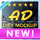 AD - Company City Mockup Promotion - VideoHive Item for Sale