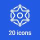 20 Wild West Icons