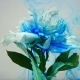 On Beautiful Flowers Pouring Paint - VideoHive Item for Sale