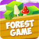 Forest Geometric Game Pack - GraphicRiver Item for Sale
