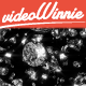 Falling Diamonds 4K - VideoHive Item for Sale
