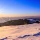 Mountain Winter Landscape - VideoHive Item for Sale