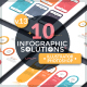 Infographic Solutions. Part 13 - GraphicRiver Item for Sale