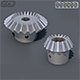 Conical gears 3D Models With STL file 3D Printers