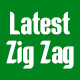 Latest Zig Zag Typeface - GraphicRiver Item for Sale