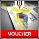 Multipurpose Discount Voucher