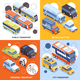 Transport Isometric Design Concept - GraphicRiver Item for Sale