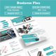 Business Plan Google Slide Template - GraphicRiver Item for Sale