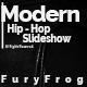 Modern Hip-Hop Slideshow - VideoHive Item for Sale