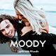 Moody Wedding Lightroom Presets - GraphicRiver Item for Sale