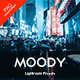 Moody Urban Lightroom Presets - GraphicRiver Item for Sale