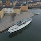 Ship & Ferry - Stockholm, River - VideoHive Item for Sale