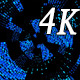 Galaxy Ripple 4K 02 - VideoHive Item for Sale