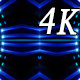 Neon Led Stage 4K 02 - VideoHive Item for Sale