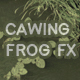 Cawing Frog FX