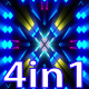 VJ Background Lights - VideoHive Item for Sale