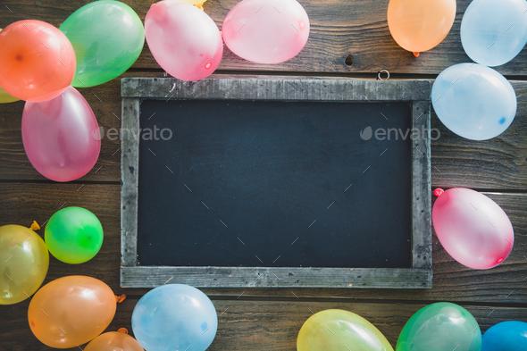 Birthday - Stock Photo - Images