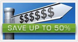 MONEY SAVER PACKAGES