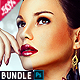 140 HDR Actions Set Bundle
