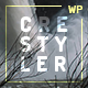 Crestyler - Creative Portfolio WordPress Theme