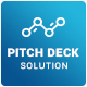 Pitch Deck Solution PowerPoint Presentation Template
