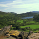 Snowdonia Lake Parallax View - VideoHive Item for Sale
