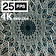 Islamic Art Geometry 04 4K - VideoHive Item for Sale