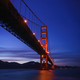 The Golden Gate Bridge at Sunset - PhotoDune Item for Sale