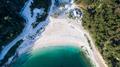 Porto Vathy beach, Thassos island, Greece - PhotoDune Item for Sale