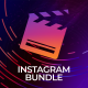 Instagram Stories - Motion Titles library - VideoHive Item for Sale