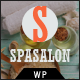 SPASALON - WooCommerce WordPress Theme for SPA and Salons - ThemeForest Item for Sale