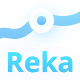 Reka | A Trendy Business WordPress Theme - ThemeForest Item for Sale