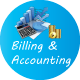 Billing & Accounting Software
