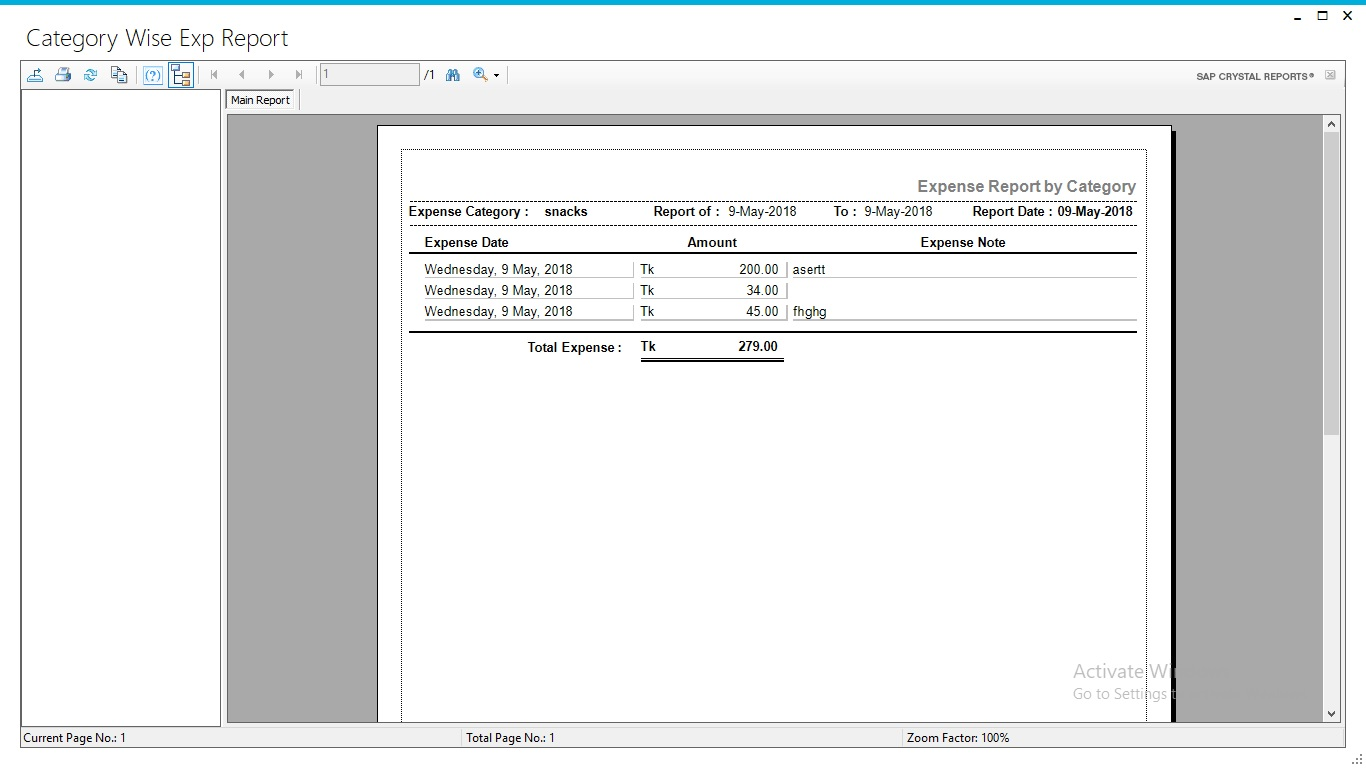 Full Inventory Management System with full source code C#