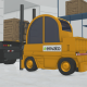Logistic Company Box Opener - VideoHive Item for Sale