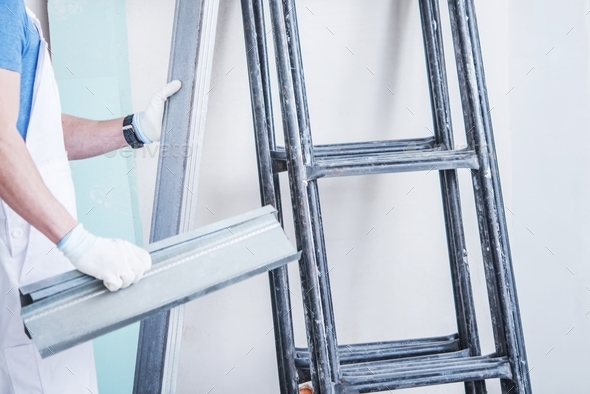Home Remodeling Theme - Stock Photo - Images