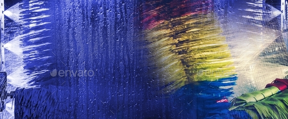 Car Wash Business - Stock Photo - Images