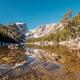 Dream Lake, Rocky Mountains, Colorado, USA. - PhotoDune Item for Sale