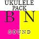Happy Upbeat Ukulele Pack