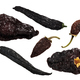 Dried mexican chile peppers - PhotoDune Item for Sale