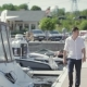 Young Man Talk with Salesman About Buying a Yacht - VideoHive Item for Sale