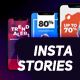 Instagram Stories Promo - VideoHive Item for Sale