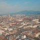 Aerial View of Turin - VideoHive Item for Sale