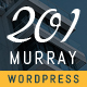 201 Murray - Single/Multi Property WordPress Theme