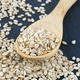 Sesame seeds on a Wooden Spoon - PhotoDune Item for Sale