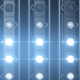 Blue Stage Lights Pack - VideoHive Item for Sale