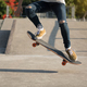 Skateboarding at skatepark - PhotoDune Item for Sale