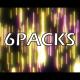 VJ Loop LED Packs Colorful - VideoHive Item for Sale