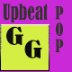 Energetic Upbeat  Pop Pack