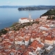 View of Piran, Slovenia - VideoHive Item for Sale